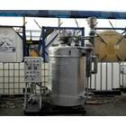 Jual watertube  steamboiler model miura 9