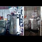Jual watertube  steamboiler model miura 7