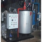 Jual boiler Bahan Bakar Gas Oil 3
