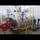 Jual boiler Bahan Bakar Gas Oil 6