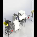 Jual boiler Bahan Bakar Gas Oil 5