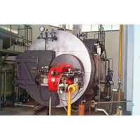 Jual boiler Bahan Bakar Gas Oil 1