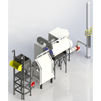 Jual boiler Bahan Bakar Gas Oil Murah 5