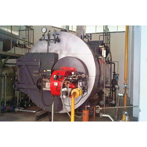firetube boiler -water tube boiler