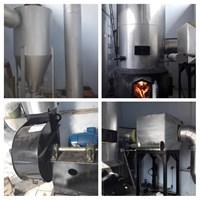 Jual Boiler Cangkang Sawit Murah 5