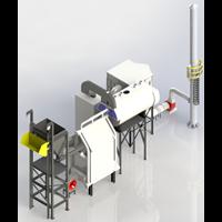 Jual Biomass boiler