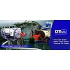 Jual Steam Boiler marine Tanker 10