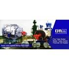 Jual Steam Boiler marine Tanker 11