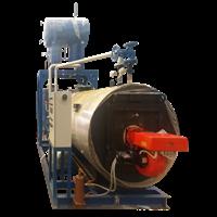 Jual Steam Boiler marine Tanker Murah 5