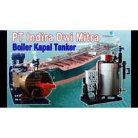 Jual Boiler marine Tanker