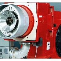 Jual Burner boiler -Burner boiler-Gas Open Burner 2