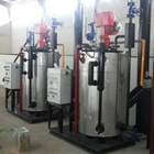 Jual SteamBoiler Foodgrade - Harga boiler food grade 4