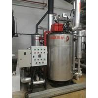Jual  Jual SteamBoiler Foodgrade - Harga boiler food grade 2