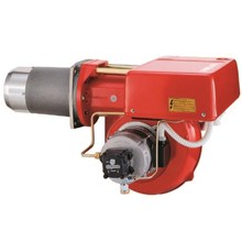 Jual Riello Gas/Oil Burner