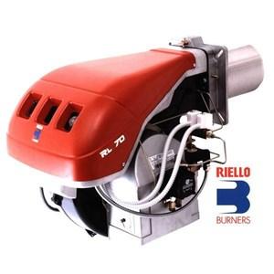 Riello Gas/Oil Burner