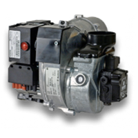 Distributor Benton Gas /Oil Burner 3