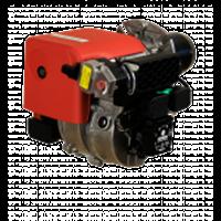 Benton Gas /Oil Burner 1