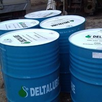 Jual deltalube heat transfer oil