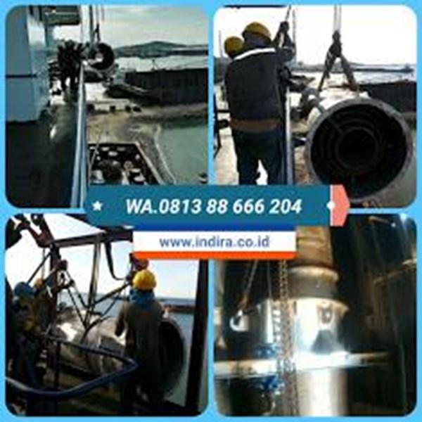 Jual Boiler Kapal Tangker di Jakarta