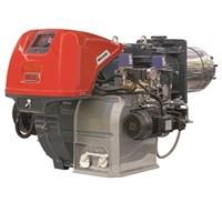 Jual  Dual Fuel Burners Riello 2