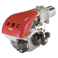 Distributor  Dual Fuel Burners Riello 3