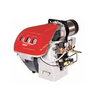 Dual Fuel Burners Riello 1
