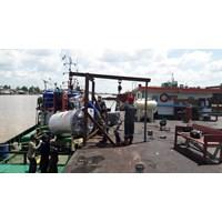 Jual  SteamBoiler Kapal-tanker 2