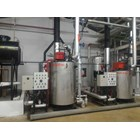 Jual Boiler Gas  7