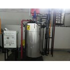 Jual Boiler Gas  4