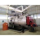 Boiler Gas  1