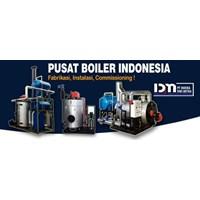 Distributor Boiler Drum  3