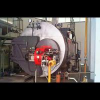 Distributor Fire Tube Boiler  3