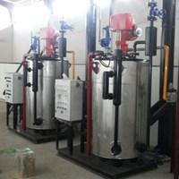 Jual Vertical boiler design 2
