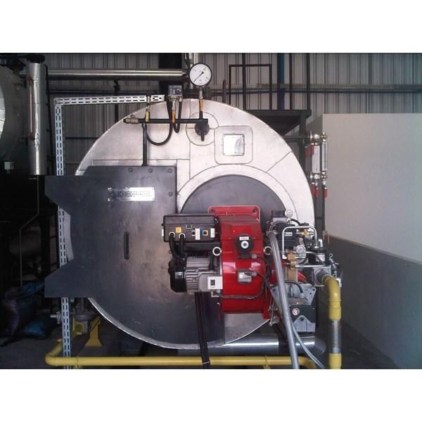 Jual Boiler Precast Beton