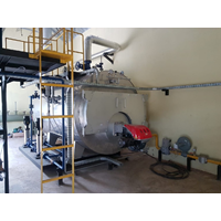 Perusahaan Boiler Indonesia