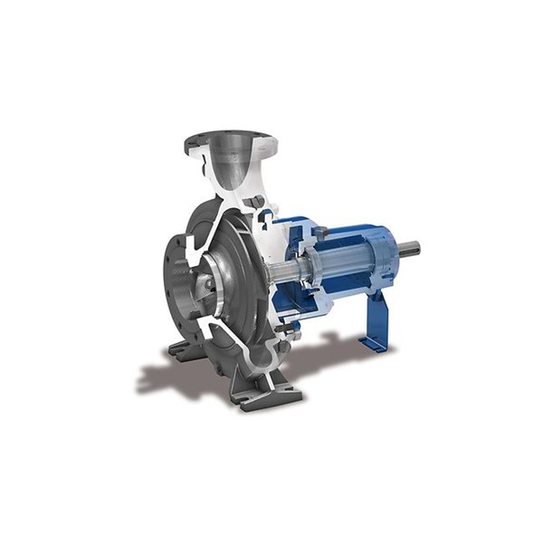 Jual impeller pump ksb
