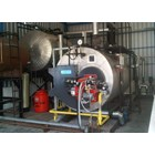 Jual Boiler CPO 4