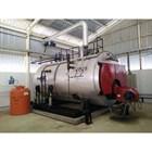 Perusahaan Pembuat Boiler 2