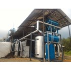 Thermal Oil Heater 1