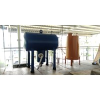 Distributor Thermal Oil Heaters 3