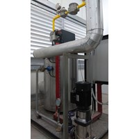 Thermal Oil Heaters Cheap 5