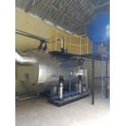 Gas Fired Boiler 2
