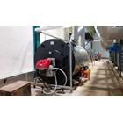 Jual Thermal Oil Bitumen 1