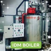 Jual Boiler Solar