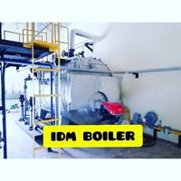 Jual Boiler Marine