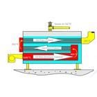 Steam Boiler Marine 1
