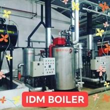 Water Heater Tube Boiler
