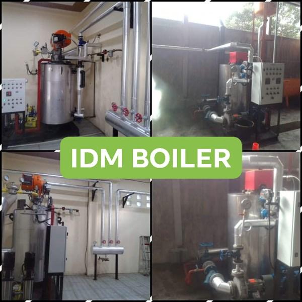 Jual Water Heter Boiler