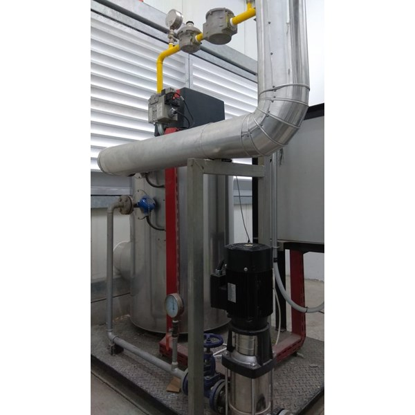Jual Water Heater Boiler