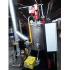 Vertical Steam Boiler 1